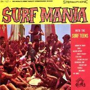 The Surf Teens, Surf Mania (LP)