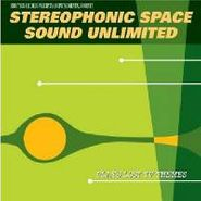 Stereophonic Space Sound Unlimited, Plays Lost TV Themes (LP)
