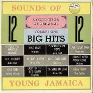 Various Artists, The Sound Of Young Jamaica: 50 Top Studio One Hits (CD)