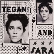 "Tegan And Sara, Guilty As Charged / I Run Empty [BLACK FRIDAY] (7"")"