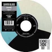 "Surfer Blood, Demon Dance [Blue/White Vinyl] [RECORD STORE DAY] (7"")"