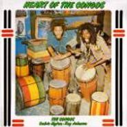 The Congos, Heart Of The Congos (LP)