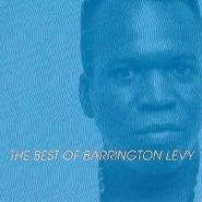 Barrington Levy, The Best of Barrington Levy (LP)