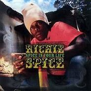 Richie Spice, Spice In Your Life (CD)