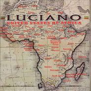 Luciano, United States Of Africa (CD)