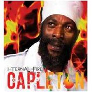 Capleton, I-Ternal Fire (CD)