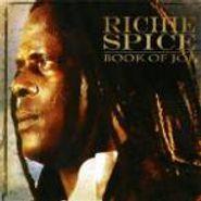 Richie Spice, Book Of Job (CD)