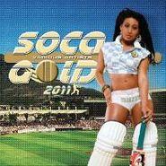 Various Artists, 2011 (CD)