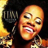 Etana, Better Tomorrow (CD)