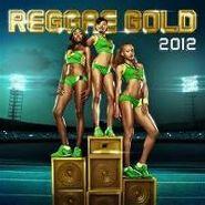 Various Artists, Reggae Gold 2012
