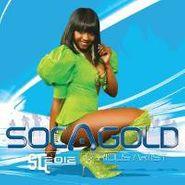 Various Artists, Soca Gold 2012 (CD)