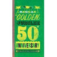Various Artists, Reggae Golden Jubilee-Origins (CD)