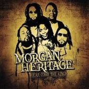 Morgan Heritage, Here Come The Kings (CD)