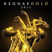 Various Artists, Reggae Gold 2013 (CD)