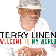 Terry Linen, Welcome To My World (CD)