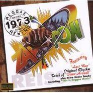 Zap Pow, Zap Pow (CD)