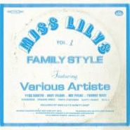 Various Artists, Miss Lily's Family Style, Vol. 1