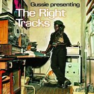 Various Artists, Gussie Presenting - The Right Tracks (CD)