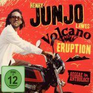 """Henry """"Junjo"""" Lawes, Volcano Eruption: Reggae Anthology (CD)"""