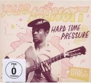 Sugar Minott, Hard Time Pressure: Reggae Anthology (CD)