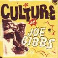 Culture, Reggae Legends-At Joe Gibbs (CD)