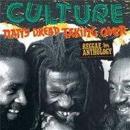 Culture, Natty Dread Taking Over: Reggae Anthology (CD)