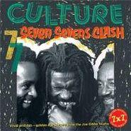 """Culture, Seven Sevens Clash [7"""" Box Set] (7"""")"""