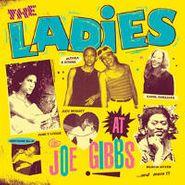 Various Artists, The Ladies At Joe Gibbs (CD)