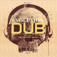 Various Artists, Evolution Of Dub, Vol. 7: Creationist Rebel (CD)