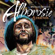 Alborosie, Specialist Presents Alborosie (LP)