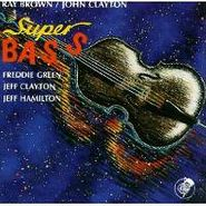Ray Brown, Super Bass (CD)
