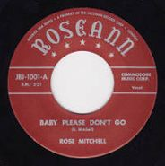 ", Baby Please Don't Go (10"")"