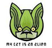 My Cat Is An Alien, Mort Aux Vaches (CD)