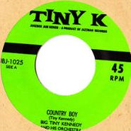 """, Country Boy (7"""")"""