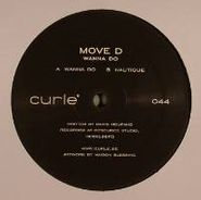 "Move D, Wanna Do [Black Vinyl] (12"")"