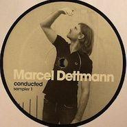 """Marcel Dettmann, Sampler 1-Conducted (12"""")"""