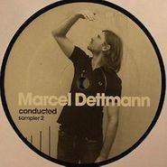 """Marcel Dettmann, Sampler 2-Conducted (12"""")"""