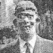 Aaron Dilloway, Modern Jester (LP)