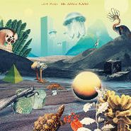 Jeff Mills, The Jungle Planet (LP)