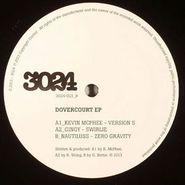 "Various Artists, Dovercourt EP (12"")"