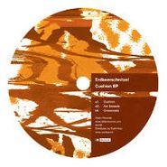"""Erdbeerschnitzel, Cushion EP (12"""")"""