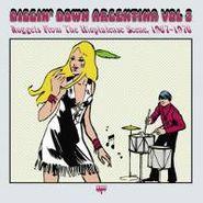 Various Artists, Vol. 2-Diggin' Down Argentina (LP)