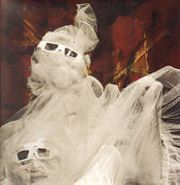 Gary Wilson, Lisa Wants To Talk To You (LP)