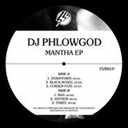 "DJ Phlowgod, Mantha EP (12"")"