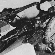 Alberich, Machine Gun Nest: Cassette Works Vol. 0 (LP)
