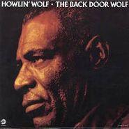 Howlin' Wolf, The Back Door Wolf (LP)