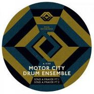 "Motor City Drum Ensemble, Send A Prayer (12"")"