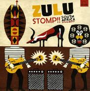 , Zulu Stomp (CD)