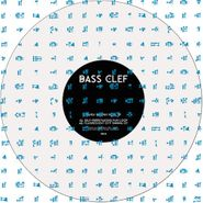 "Bass Clef, Raven Yr Own Worl EP (12"")"