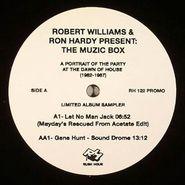 """Robert Williams, Muzic Box (12"""")"""